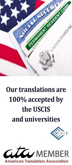 BBT Translation Services - Professional Translation Services