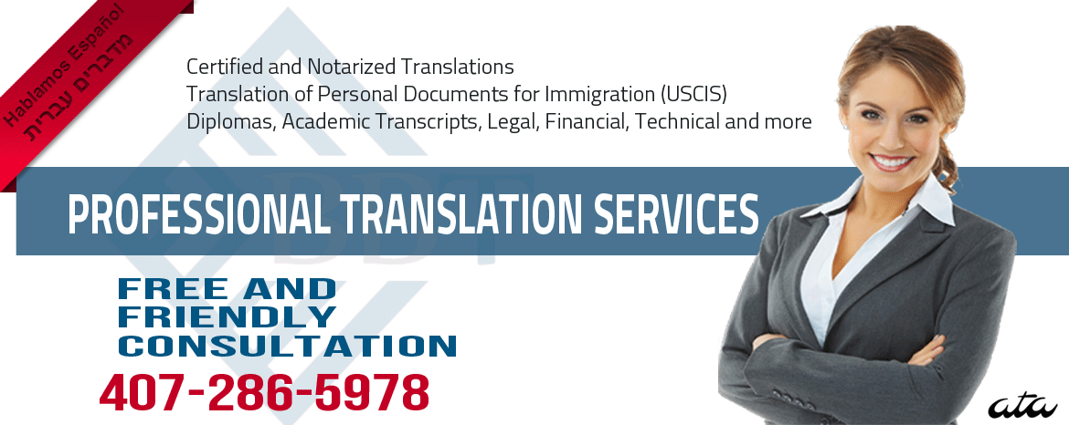 BBT Translation Services - Professional Translation Services ...