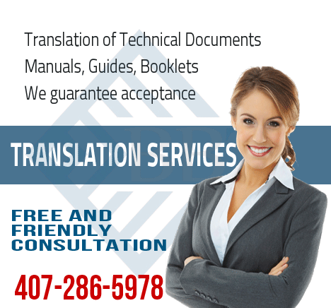 translation of Training Manuals,translation of quick reference guide, translation into english
